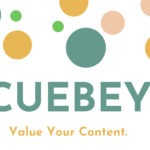 Cuebey value your content header image