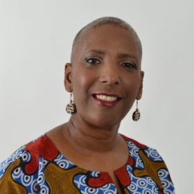 Profile picture of Rhonda Kuykendall-Jabari